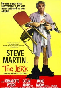The Jerk 1979 film