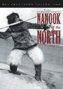 Nanook Of The North 1922 film