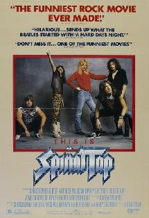 This Is Spinal Tap 1984 film