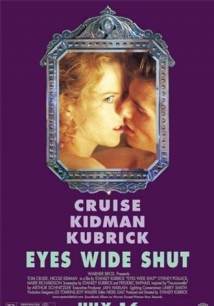 Eyes Wide Shut 1999 film