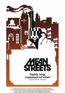 Mean Streets 1973 film