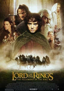 The Lord of the Rings: The Fellowship of the Ring 2001 film