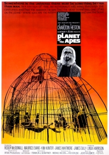 Planet of the Apes 1968 film