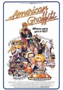 American Graffiti 1973 film