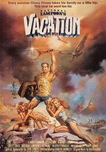 National Lampoon's Vacation 1983 film