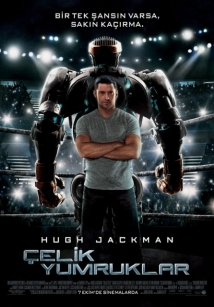 real-steel (2011)