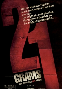 21 Grams 2003 film
