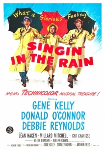 Singin' in the Rain 1952 film