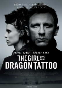 The Girl With The Dragon Tattoo 2011 film
