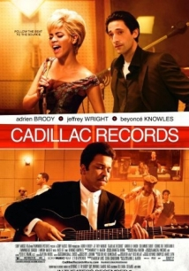 Cadillac Records film afişi