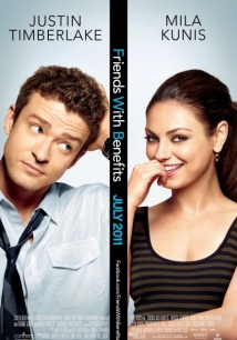 Friends With Benefits 2011 film