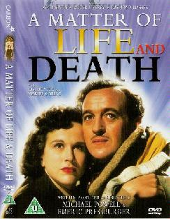 A Matter Of Life And Death 1946 film