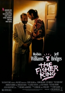 the-fisher-king (1991)