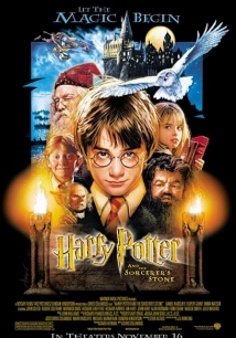 Harry Potter and the Sorcerer's Stone 2001 film