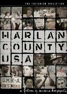 Harlan County U.S.A. 1976 film