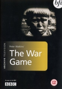 The War Game 1965 film