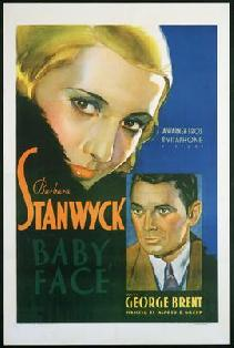 Baby Face 1933 film