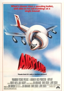 Airplane! 1980 film