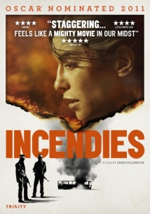 Incendies 2010 film