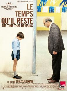 the-time-that-remains (2009)