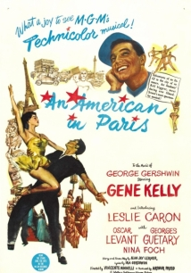 An American In Paris 1951 film
