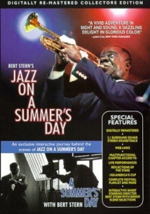 Jazz On A Summer's Day 1959 film