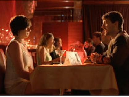 Speed dating events amsterdam
