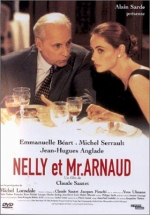 Nelly & Monsieur Arnaud 1995 film
