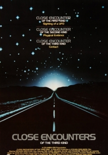Close Encounters of the Third Kind 1977 film