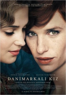 The Danish Girl 2015 film