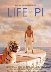 Life of Pi 2012 film