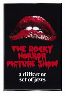 The Rocky Horror Picture Show 1975 film