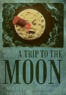 A Trip To The Moon 1902 film