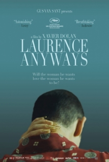 Laurence Anyways 2012 film