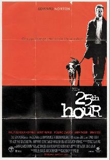 25th Hour 2002 film
