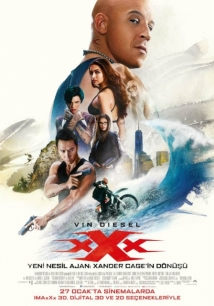 Xxx: Return Of Xander Cage_2017