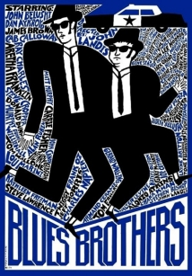 The Blues Brothers 1980 film
