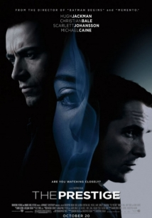 The Prestige 2006 film