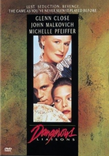 Dangerous Liaisons 1988 film