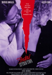 Fatal Attraction 1987 film