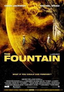 The Fountain 2006 film