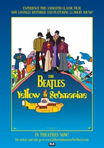 Yellow Submarine 1968 film