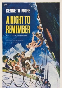 A Night To Remember 1958 film