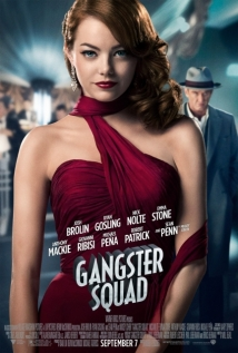 Gangster Squad 2013 film