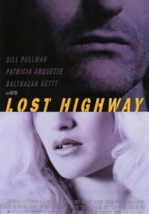 Lost Highway 1997 film