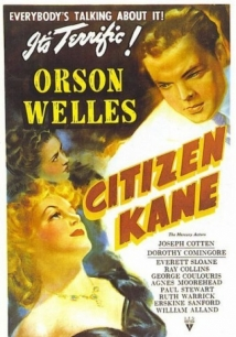 Citizen Kane 1941 film