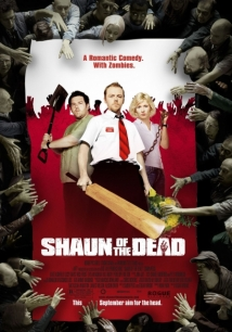 Shaun Of The Dead 2004 film