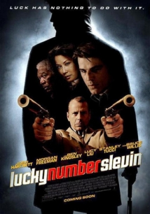Lucky Number Slevin 2006 film
