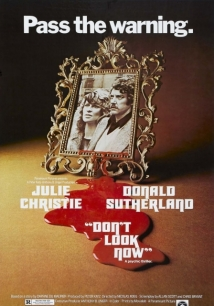 Don't Look Now 1973 film