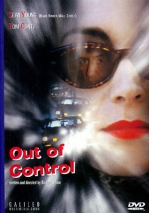 Out Of Control film afişi